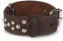 Halskette - Noppy - 29 / 36,5x3,5 cm - Braun - Beeztees
